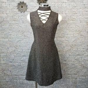 Adam Levine Shimmer Dress NWT Size Medium